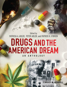 Drugs and the American Dream (Heftet)