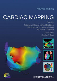 Cardiac Mapping (Innbundet)