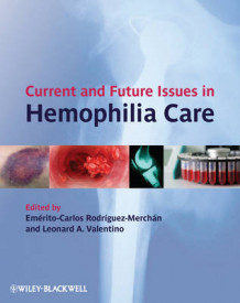 Current and Future Issues in Haemophilia Care (Innbundet)
