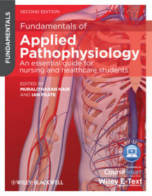 Fundamentals of Applied Pathophysiology (Heftet)