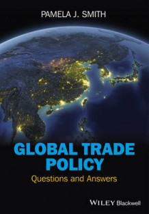 Global Trade Policy av Pamela J. Smith (Innbundet)