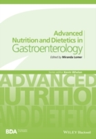 Advanced Nutrition and Dietetics in Gastroenterology (Heftet)