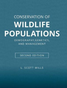 Conservation of Wildlife Populations av L. Scott Mills (Innbundet)