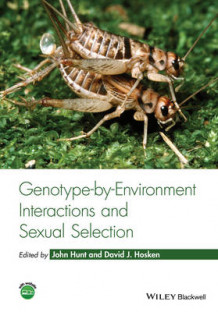 Genotype-by-Environment Interactions and Sexual Selection (Innbundet)