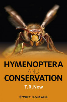 Hymenoptera and Conservation av Tim R. New (Innbundet)