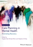 Care Planning in Mental Health (Heftet)