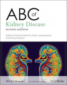 ABC of Kidney Disease (Heftet)