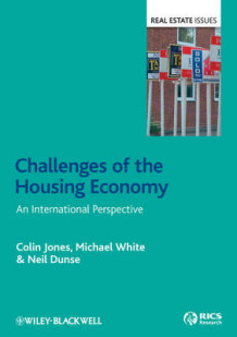 Challenges of the Housing Economy (Innbundet)