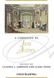 A Companion to Jane Austen (Heftet)