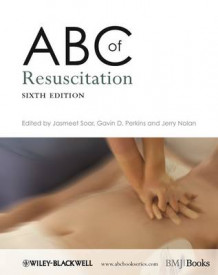 ABC of Resuscitation (Heftet)