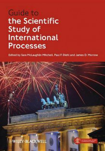 Guide to the Scientific Study of International Processes (Innbundet)