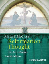 Reformation Thought av Alister E. McGrath (Heftet)