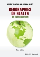 Geographies of Health av Anthony C. Gatrell og Elliott (Heftet)