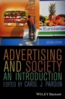 Advertising and Society (Heftet)