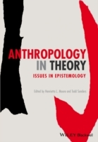 Anthropology in Theory (Heftet)