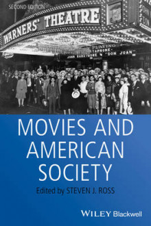 Movies and American Society av Steven J. Ross (Heftet)