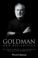 Goldman and His Critics (Heftet)