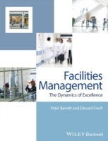 Facilities Management av Peter Barrett og Edward Finch (Heftet)