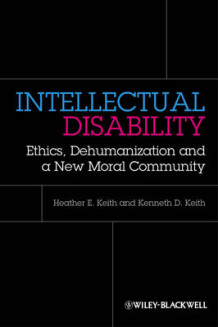 Intellectual Disability av Heather Keith og Kenneth D. Keith (Innbundet)