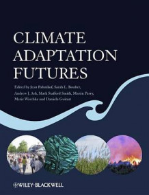 Climate Adaptation Futures (Innbundet)