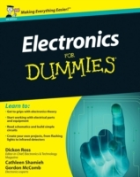 Electronics For Dummies av Dickon Ross, Cathleen Shamieh, Gordon McComb og Earl Boysen (Heftet)