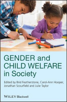 Gender and Child Welfare in Society (Heftet)