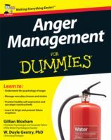 Anger Management For Dummies av Gillian Bloxham og W. Doyle Gentry (Heftet)