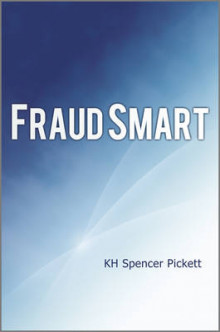 Fraud Smart av K. H. Spencer Pickett (Innbundet)