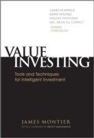 Value Investing av James Montier (Innbundet)