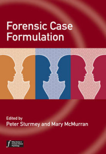 Forensic Case Formulation (Innbundet)