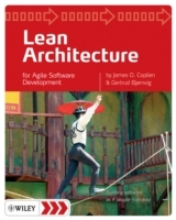 Lean Architecture av James O. Coplien og Gertrud Bjornvig (Heftet)