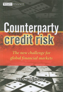 Counterparty Credit Risk av Jon Gregory (Innbundet)