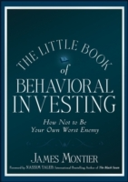 The Little Book of Behavioral Investing av James Montier (Innbundet)