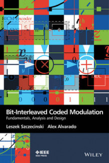 Bit-Interleaved Coded Modulation av Leszek Szczecinski og Alex Alvarado (Innbundet)