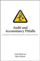 Audit and Accountancy Pitfalls av Emile Woolf og Moira Hindson (Innbundet)