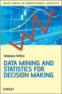 Data Mining and Statistics for Decision Making av Stephane Tuffery (Innbundet)