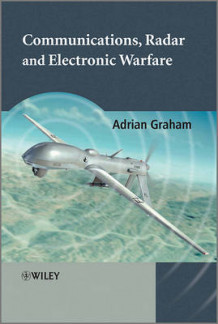 Communications, Radar and Electronic Warfare av Adrian Graham (Innbundet)