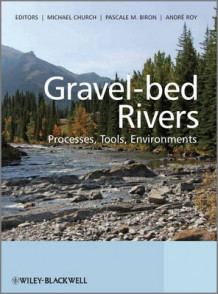 Gravel Bed Rivers (Innbundet)