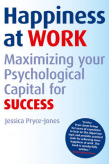 Happiness at Work av Jessica Pryce-Jones (Innbundet)