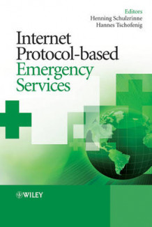 Internet Protocol-Based Emergency Services (Innbundet)