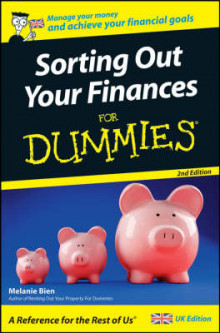Sorting Out Your Finances for Dummies av Melanie Bien (Heftet)