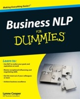 Business NLP For Dummies av Lynne Cooper (Heftet)