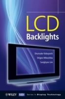 LCD Backlights (Innbundet)