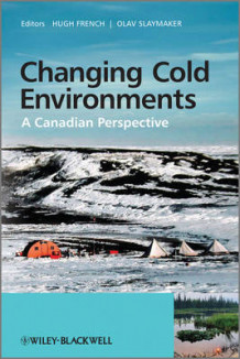 Changing Cold Environments (Innbundet)