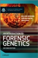 An Introduction to Forensic Genetics 2E av William Goodwin, Adrian Linacre og Sibte Hadi (Heftet)