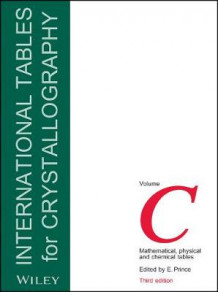 International Tables for Crystallography (Innbundet)