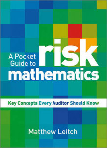 A Pocket Guide to Risk Mathematics av Matthew Leitch (Heftet)
