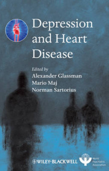 Depression and Heart Disease (Heftet)