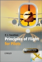 Principles of Flight for Pilots av Peter J. Swatton (Heftet)
