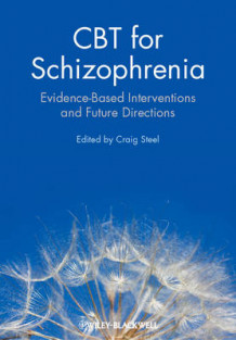 CBT for Schizophrenia (Heftet)